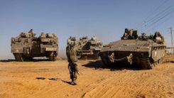 التلفزيون السويدي : إطلاق صواريخ من داخل سوريا باتجاه إسرائيل image