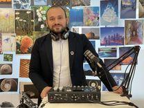 العراقي مصطفى الشريف يحظى بجائزة أفضل مهندس معماري فاعل في السويد image