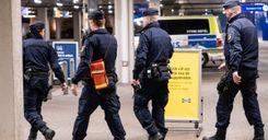 الشرطة السويدية صادرت أسلحة ومخدرات وملايين الكرونات العام الماضي image