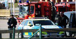 عملية كبيرة للشرطة في بلدية فارمدو بستوكهولم image