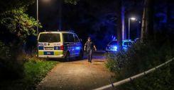 مقتل امرأة طعناً بالسكين واعتقال رجل متهم image