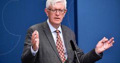 مدير هيئة الصحة: النظام في السويد لم يكن مجهّز للتعامل مع الوباء image