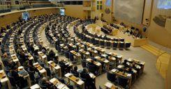البرلمان السويدي يطالب بتجريم المشاركة في منظمات إرهابية image