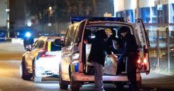 خمسة جرحى في مدينة هلسينبوري بعد أعمال شغب كبيرة image
