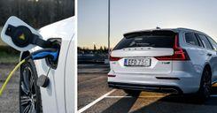 فولفو علامة تجارية للسيارات الكهربائية حصرًا بحلول عام 2030 image