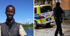 صبي مريض مفقود منذ أسابيع والشرطة السويدية متهمة بالتقصير image
