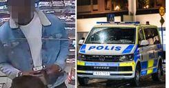 محاكمة شاب متهم باختطاف نساء واغتصابهن في السويد image