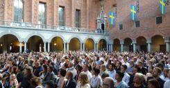 ارتفاع عدد الحاصلين على الجنسية السويدية عام 2020 وثلثهم سوريين image