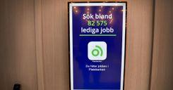 رغم ارتفاع البطالة...انخفاض أعداد المتقدمين لوظائف مكتب العمل image