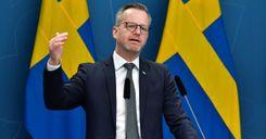 إجراءات مشددة لمنع تسريب المعلومات الأمنية في السويد image