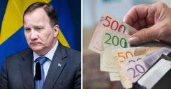 قرار بزيادة رواتب وزراء الحكومة السويدية...تعرف عليها image