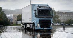 شركة فولفو تعلن عن وقف إنتاجها الشهر المقبل image