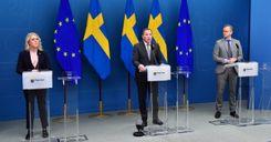 الحكومة السويدية تعتزم سن قانون لرعاية المسنين image