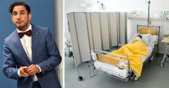 الحكومة السويدية تقرر تمديد تعويض المجموعات المعرضة لخطر الإصابة بكورونا image