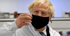 """بريطانيا تعطي الضوء الأخضر للقاح """"أسترازينيكا"""" image"""