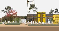 ايكيا تحول مدينة سويدية إلى مجتمع مستدام image
