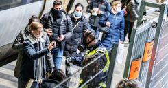 الحكومة الدنماركية تفرض قيود أكثر صرامة على المسافرين بين السويد والدنمارك image
