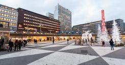 خبير: السويد تأخر في تشديد إجراءات كورونا image