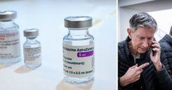 """جرعات لقاح أقل للسويد الأسبوع المقبل واستياء أوروبي من """"أسترازينيكا"""" image"""
