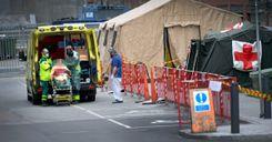 23 وفاة وأكثر من 5 آلاف إصابة جديدة بكورونا في السويد image