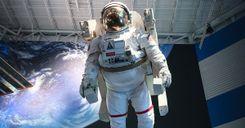 وكالة الفضاء الأوروبية تطلق حملة تعيين جيل جديد من الروّاد.. وهذه شروط التقدّم للمهمّة image