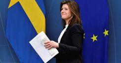 وزيرة العمل السويدية : التحديان الرئيسان زيادة البطالة طويلة الأمد وبطالة الشباب image