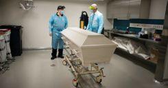 ارتفاع حصيلة وفيات كورونا في السويد إلى 11815 شخص image