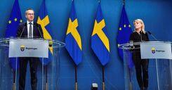 الحكومة السويدية تطبق إجراءات أسهل للقادمين من النرويج والدنمارك image