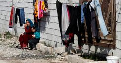 """الاتحاد الأوروبي ينظم """"مؤتمر بروكسل لدعم سوريا"""" image"""