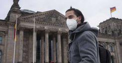 """لاجئ سوري في ألمانيا يسحب ترشّحه إلى الانتخابات التشريعية بسبب """"العنصرية"""" و""""التهديد"""" image"""