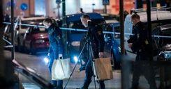 إصابة رجل بإطلاق نار في مبنى سكني بمالمو image
