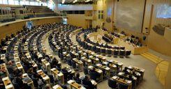 البرلمان السويدي يستعد لإقرار قانون الهجرة الجديد image