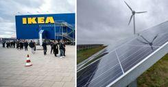 ما علاقة مشروع إيكيا للخلايا الشمسية بإقليم شينجيانغ واضطهاد المسلمين؟ image