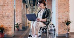 """المفوضية الأوروبية: استراتيجية جديدة لـ""""إدماج ذوي الاحتياجات الخاصة""""في الحياة السياسية image"""