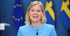 الحكومة السويد تخصص 7 مليار كرون لدعم الرعاية الصحية image