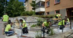نقص في الوظائف الصيفية في عدة بلديات سويدية هذا العام image