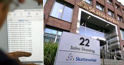 مصلحة الضرائب السويدية تطالب بصلاحيات جديدة لضبط السجل السكاني image