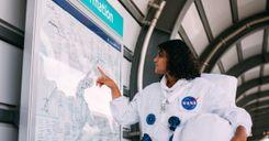 وكالة الفضاء الأوروبية تبحث عن رواد المستقبل image