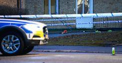 العثور على جثة امرأة في روزنجورد وشكوك حول جريمة قتل image