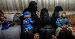 """السويد ترسل وفداً إلى سورية لبحث إعادة أطفال """"داعش"""" السويديين image"""