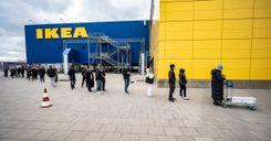 إيكيا تعتزم افتتاح متاجر جديدة في ستوكهولم image