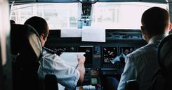 الطيارون في السويد يفقدون وظائفهم ويلجؤون للعمل في قطاعات أخرى image