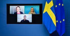 السويد تتراجع وتعلن موعد جديد لتطعيم السكان image