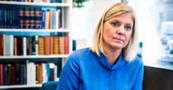 الاستثمار في القطاع العام لتحريك عجلة الاقتصاد في السويد image