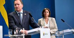 رئيس الوزراء : استقالة إيزابيلا لوفين مؤسف وغير متوقع image