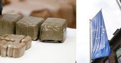تقرير: تجارة المخدرات عرفت انتشارا عبر البيع بواسطة الانترنت في أوروبا image