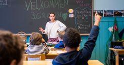 باحثون يطالبون باستمرار إغلاق المدارس في السويد image