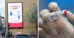 السويد مرشّحة لأن تكون حقل تجارب للقاح كورونا الجديد image