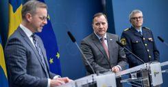 الحكومة السويدية تلزم المسافرين الأجانب بوثيقة اختبار سلبية لدخول السويد image