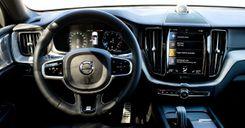 شركة فولفو قد يقتصر إنتاجها على السيارات الكهربائية بحلول عام 2030 image